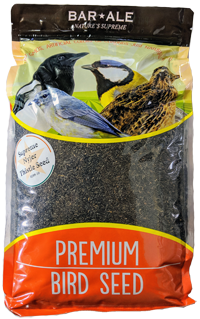 Bar ALE Nyjer Thistle Seed Bird Food Image