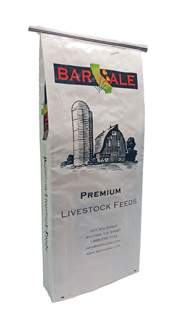 Bar ALE Final Drive 16% MAC Textured Goat Feed, 50-lb (Size: 50-lb) Image