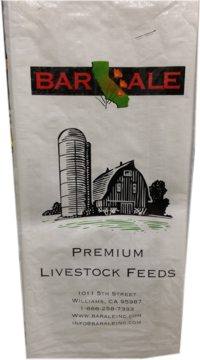 Bar ALE Grower Pellet Duck Food, 50-lb (Size: 50-lb) Image