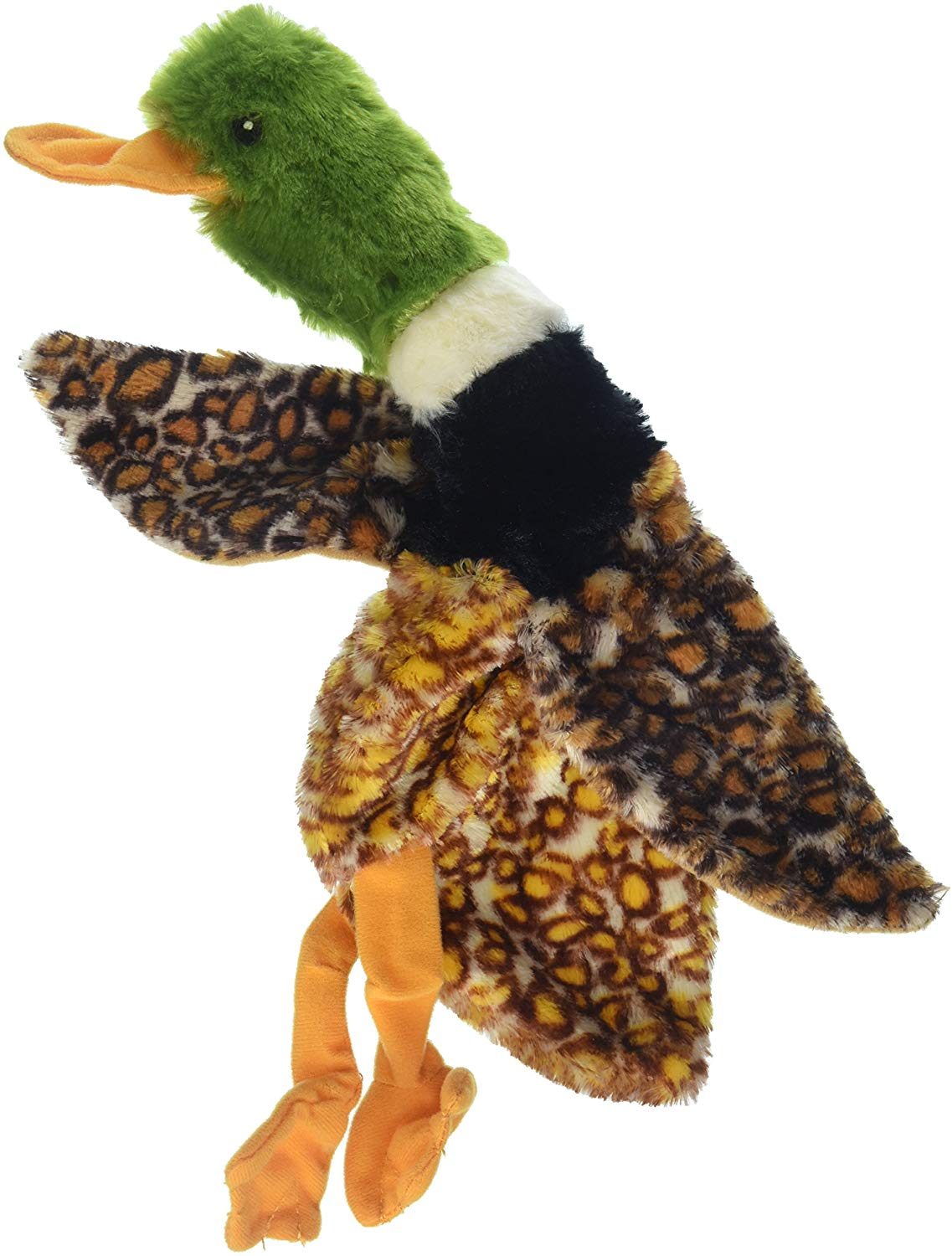 Ethical Pet Skinneeez Mallard Duck Dog Toy Image
