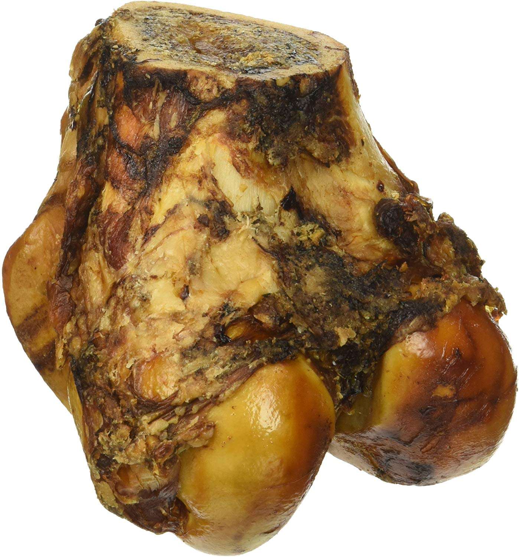 Jones Natural Chews Femur Knuckle Bone Dog Treats, 1-count