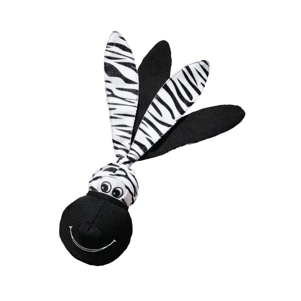 * KONG Wubba Floppy Ears Dog Toy, Small