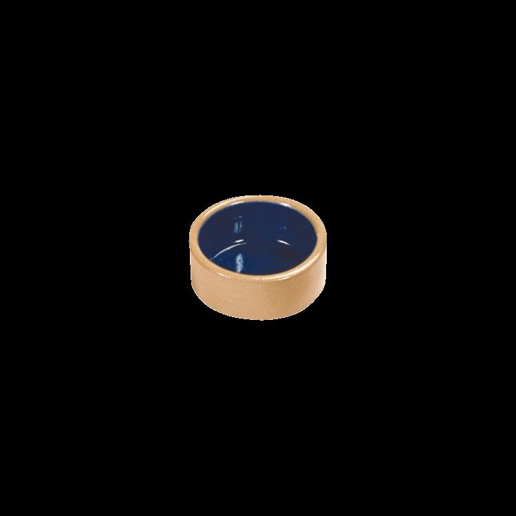 Kaytee Stoneware Small Animal Bowl, 3-in