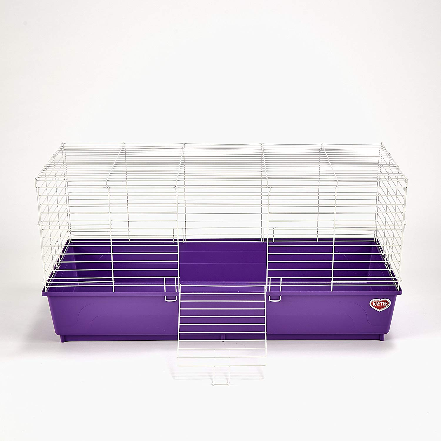 Kaytee My First Rabbit Home Small Animal Cage, Color Varies, X-Large