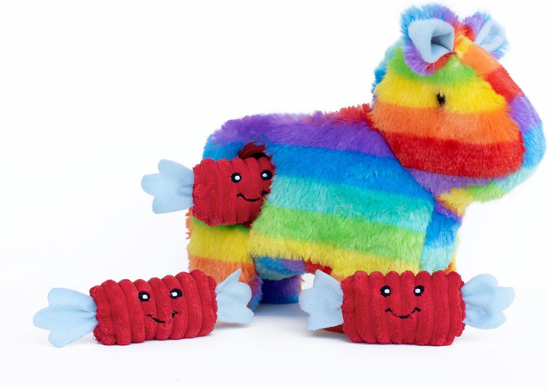ZippyPaws Piñata Zippy Burrow Dog Toy