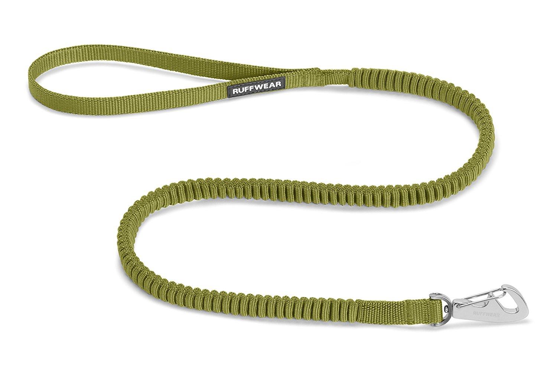 Ruffwear Ridgeline Dog Leash, Forest Green, Medium