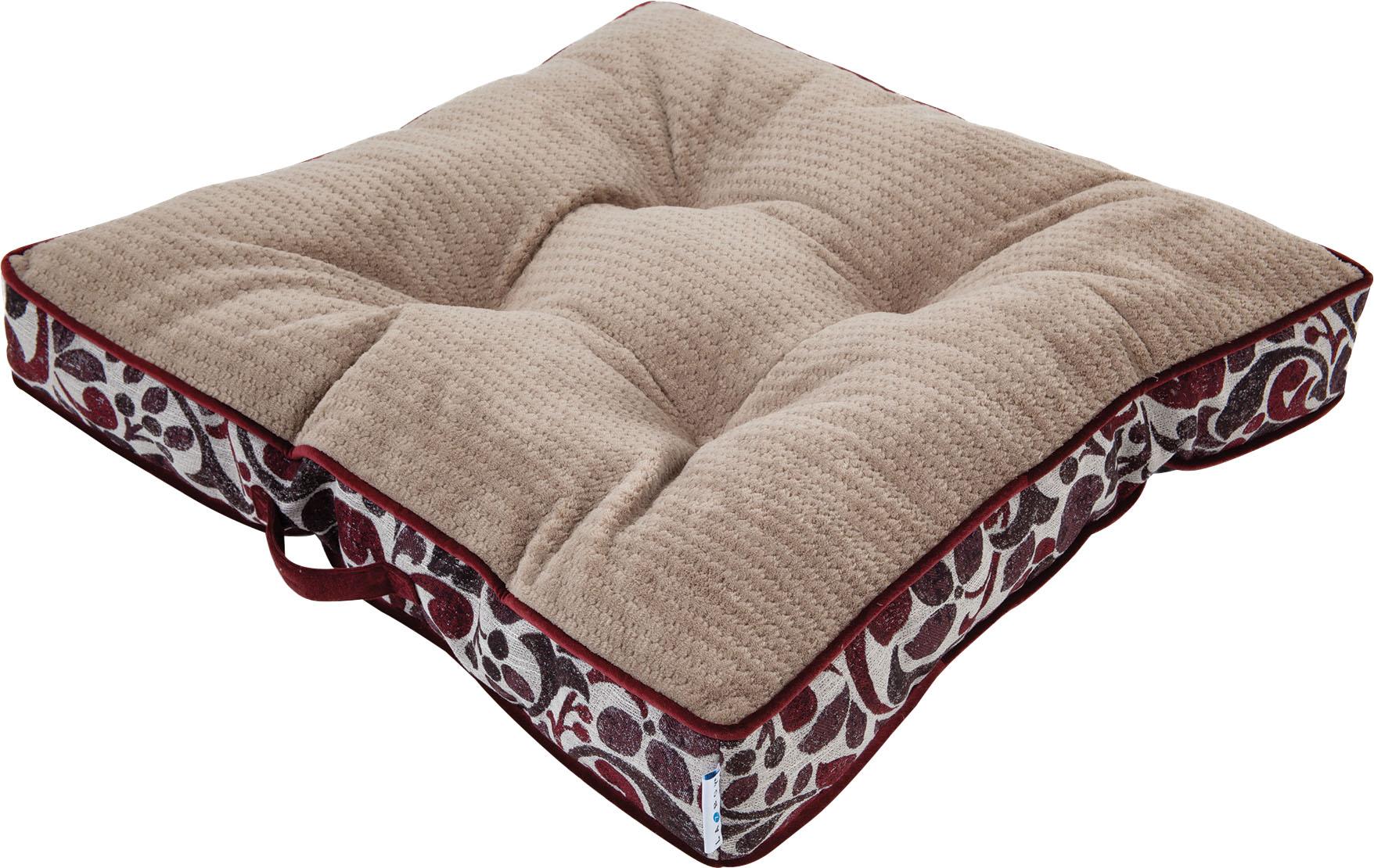 Petmate La-Z-Boy Cricket Mattress Dog Bed, 28-in x 28-in