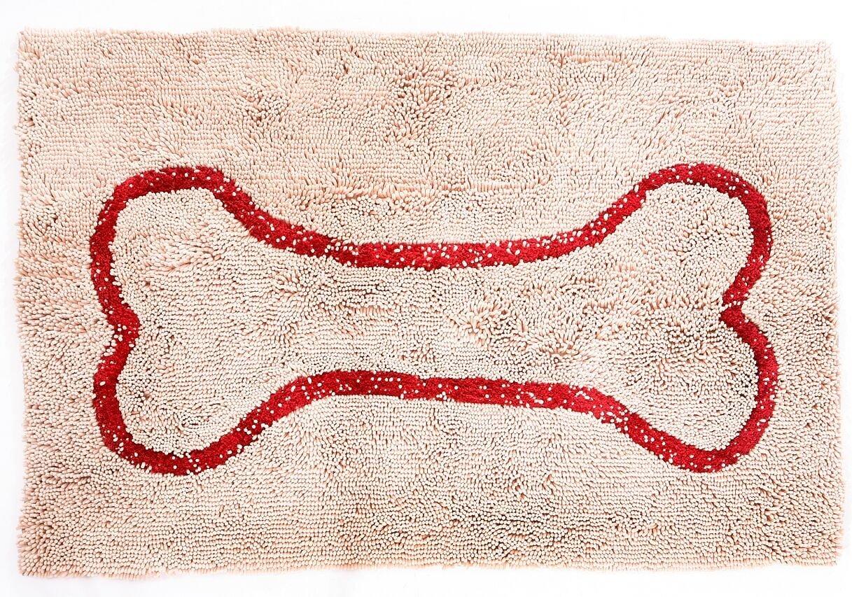Soggy Doggy Microfiber Doormat Image