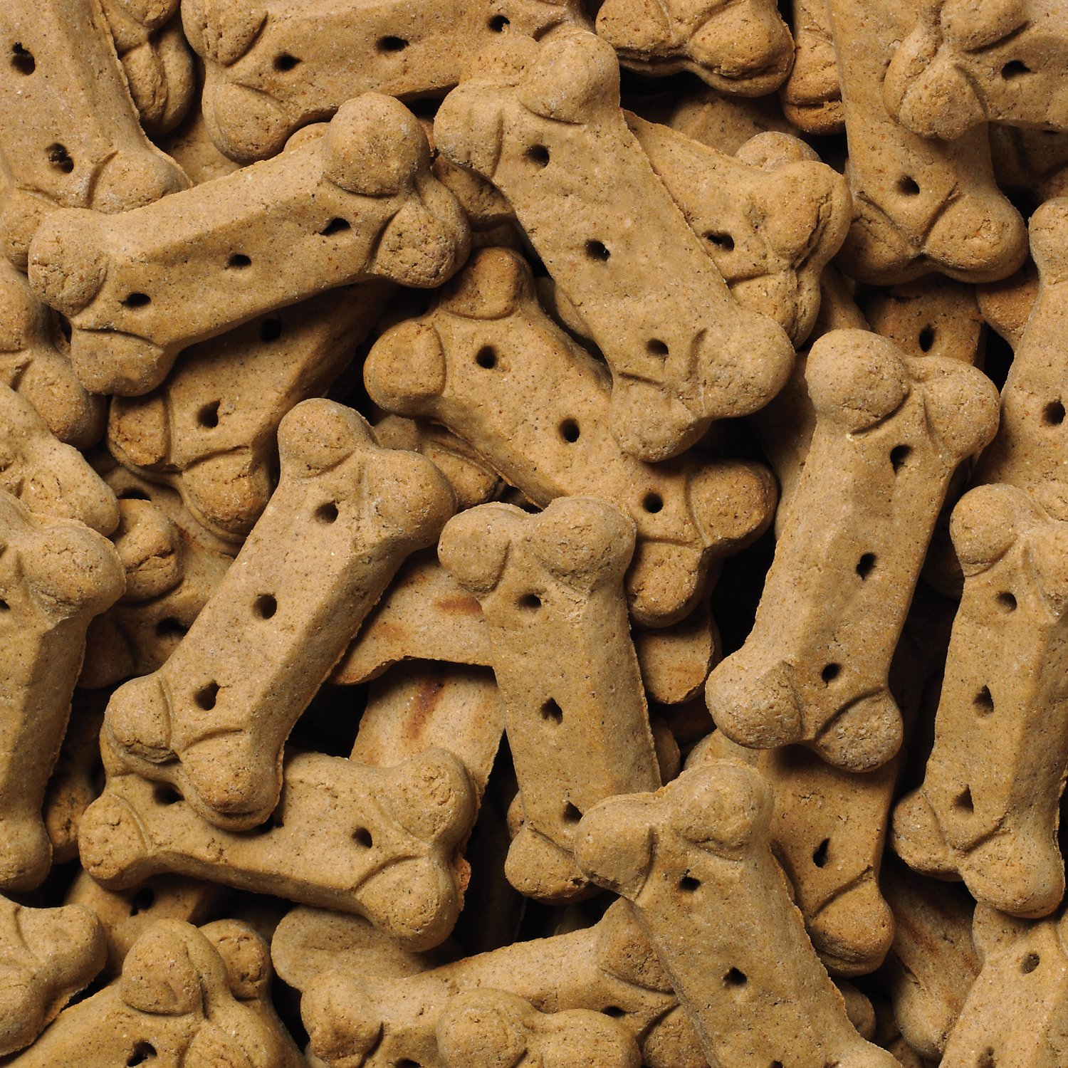 SPORTMiX Wholesomes Grain-Free Medium Golden Biscuit Dog Treats Image