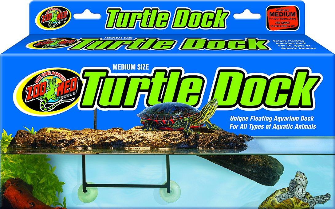 Zoo Med Turtle Dock, Medium
