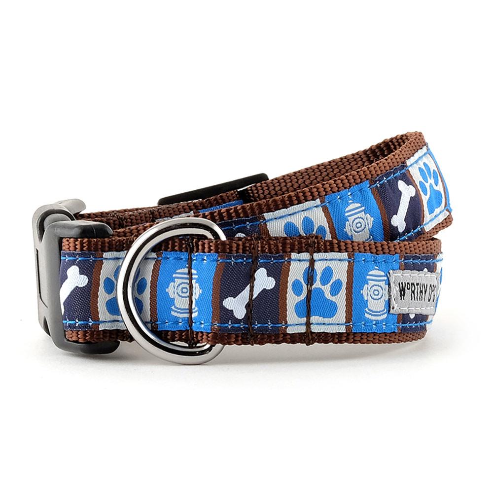 The Worthy Dog Collar, A Dog's Life Image