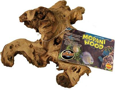 Zoo Med Mopani Wood, Medium