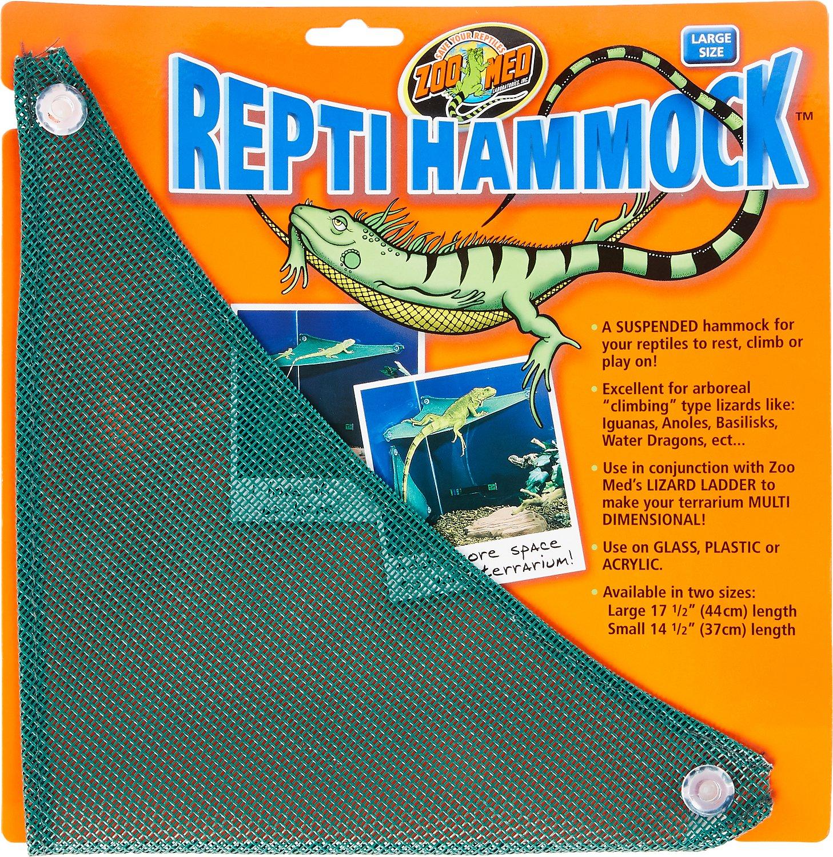 Zoo Med Reptile Hammock Image