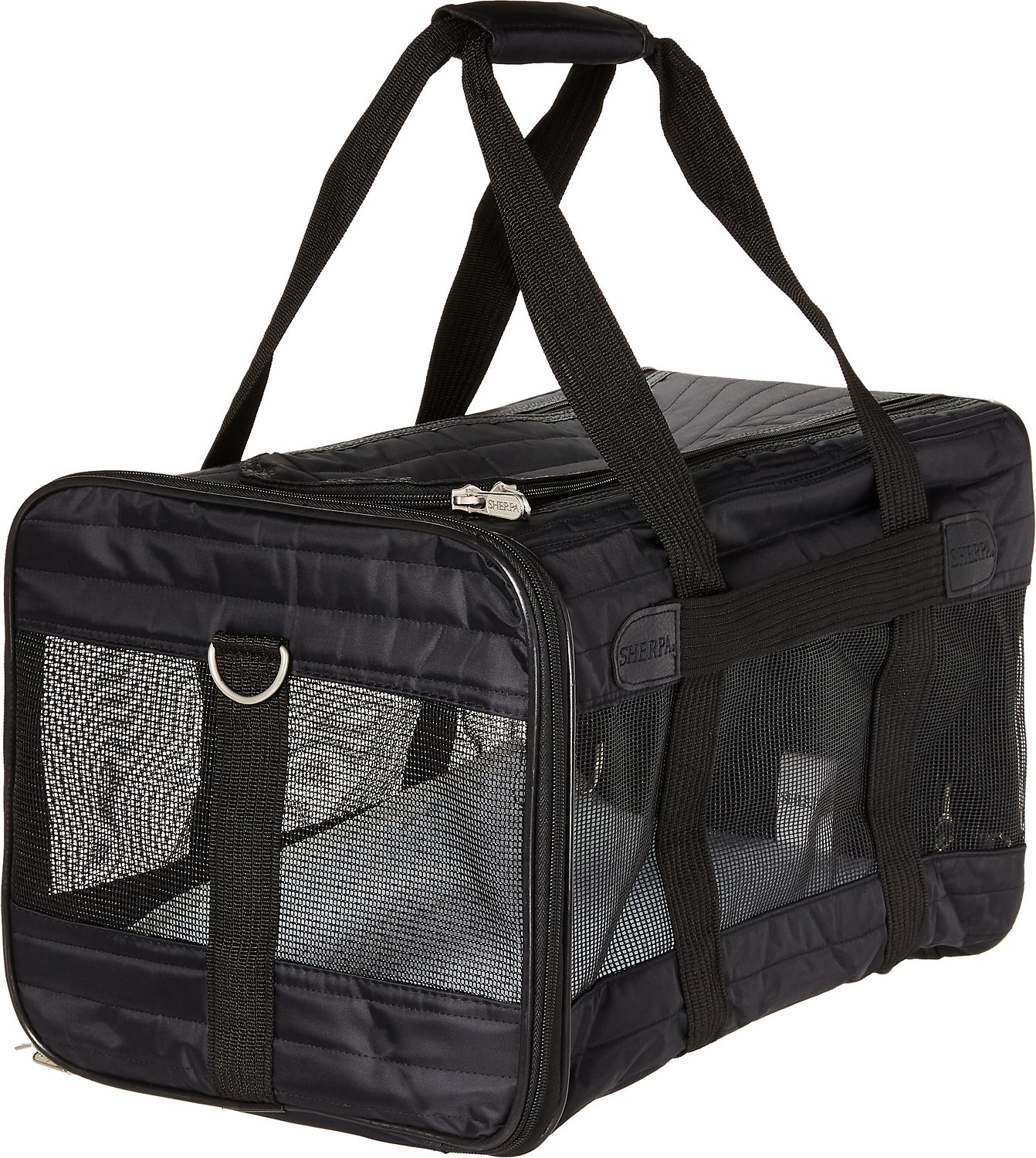 Sherpa Original Deluxe Pet Carrier Image