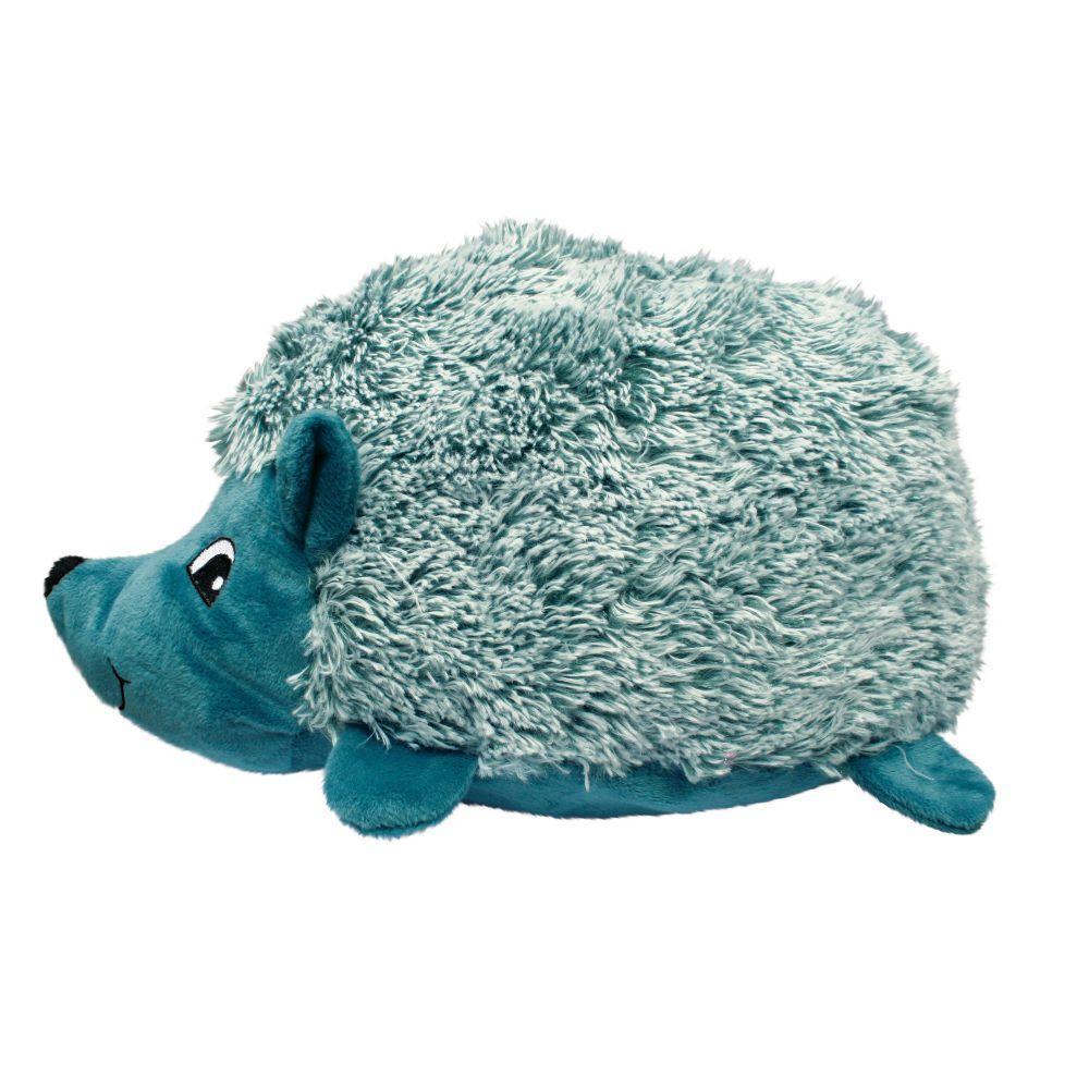 KONG Comfort Hedgehog Dog Toy, Assorted, Large