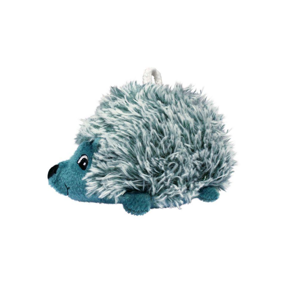 KONG Comfort Hedgehog Dog Toy, Assorted, X-Small