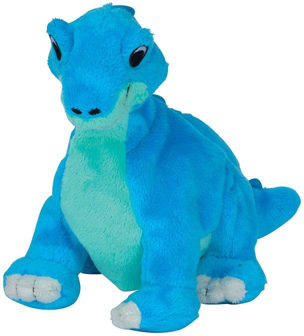 Smart Pet Love Tender-Tuffs Baby Blue Dino Dog Toy