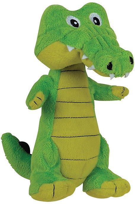 Smart Pet Love Tender-Tuffs Standing Croc Dog Toy