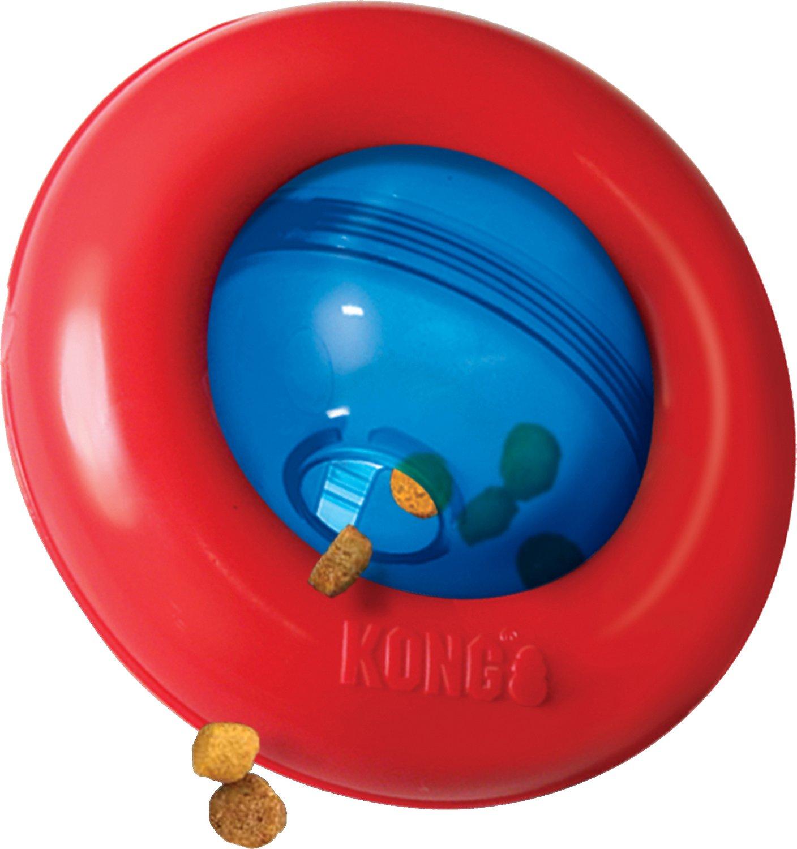 KONG Gyro Dog Toy, Small