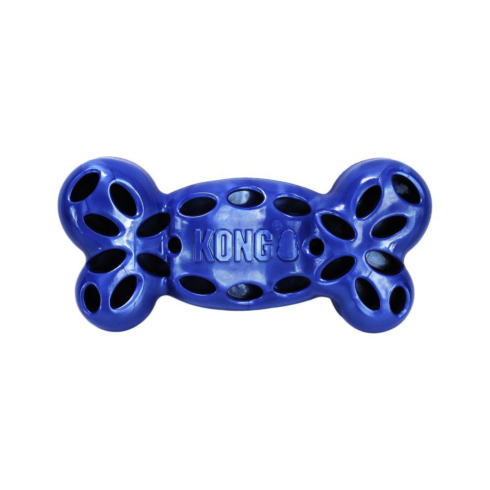 KONG Duratreat Bone Dog Toy, Large