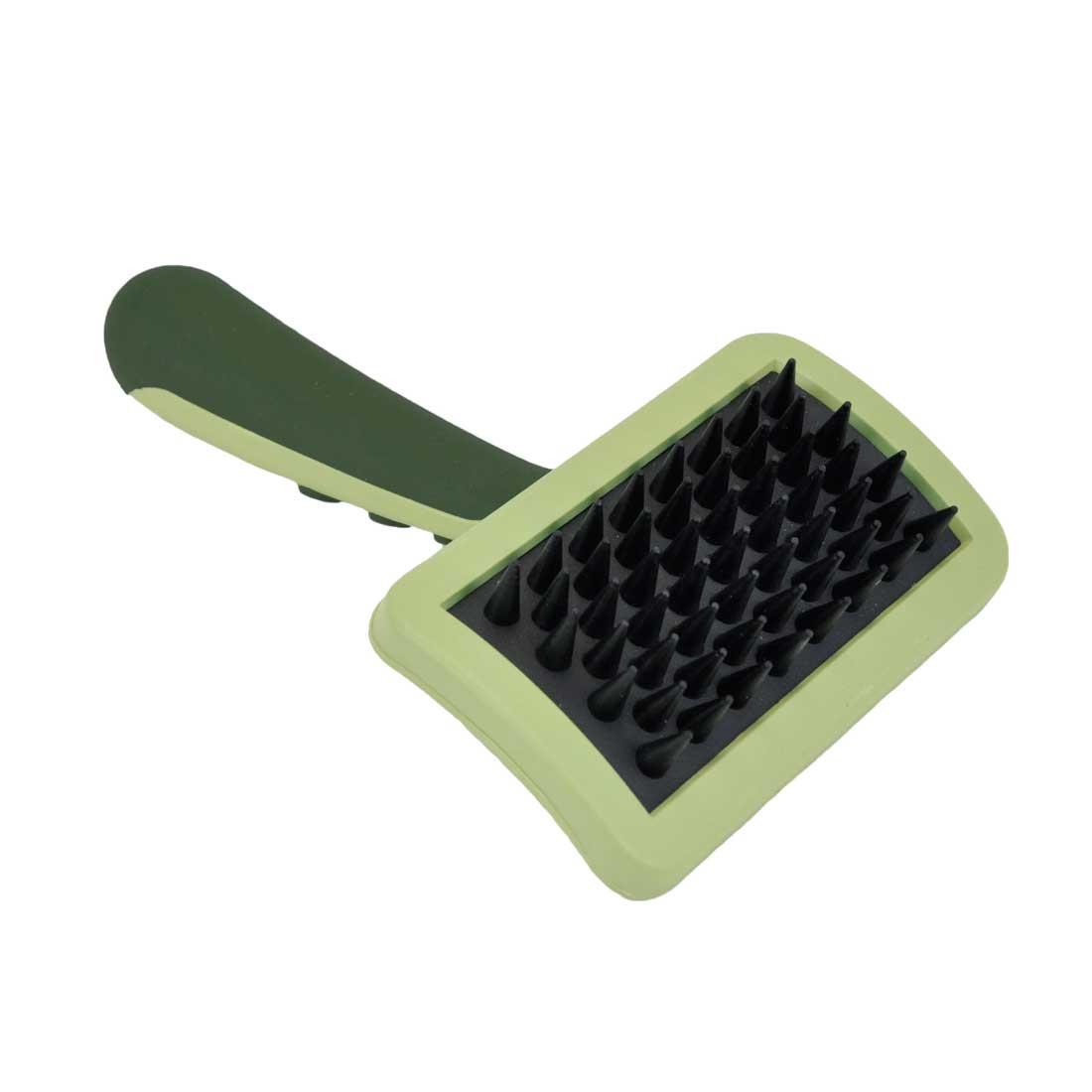 Safari Dog Massage Brush