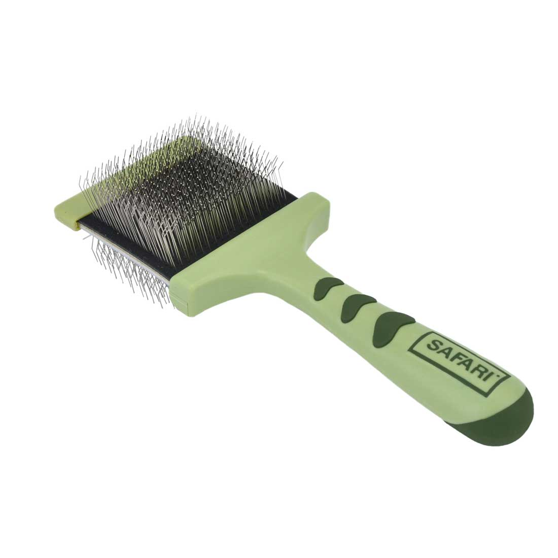 Safari Flexible Slicker Dog Brush Image