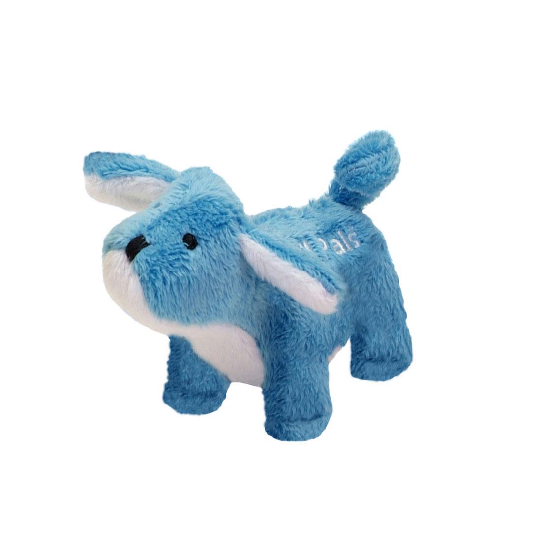 Li'l Pals Dog Plush Dog Toy, 4.5-in
