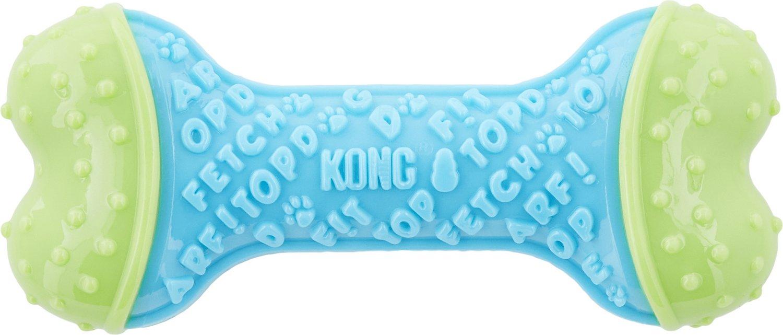 KONG Core Strength Bone Dog Toy, Small/Medium