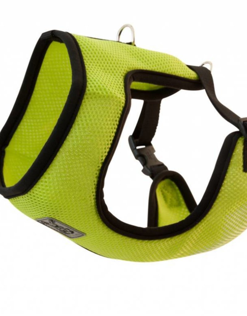 RC Pet ProductsCirque Lime Dog Harness, X-Small
