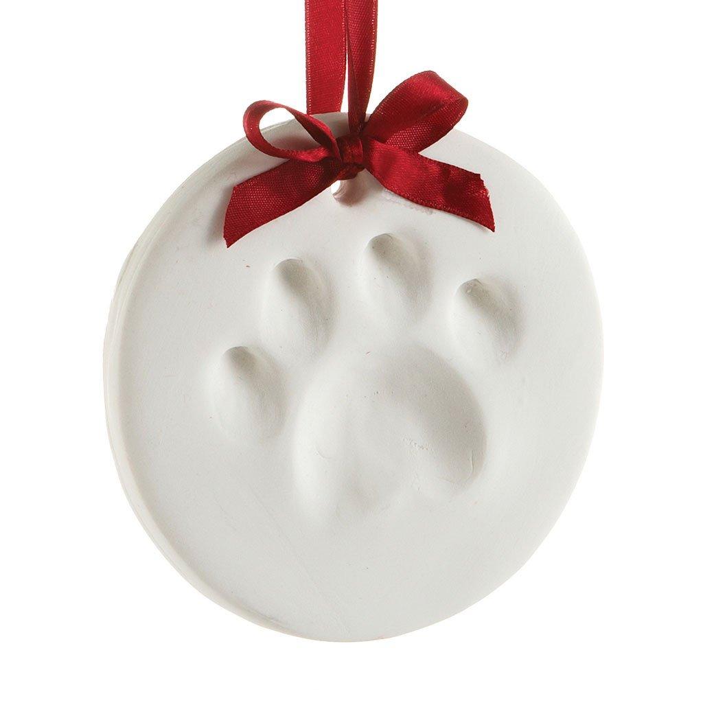 Pearhead Pawprint Ornament Kit