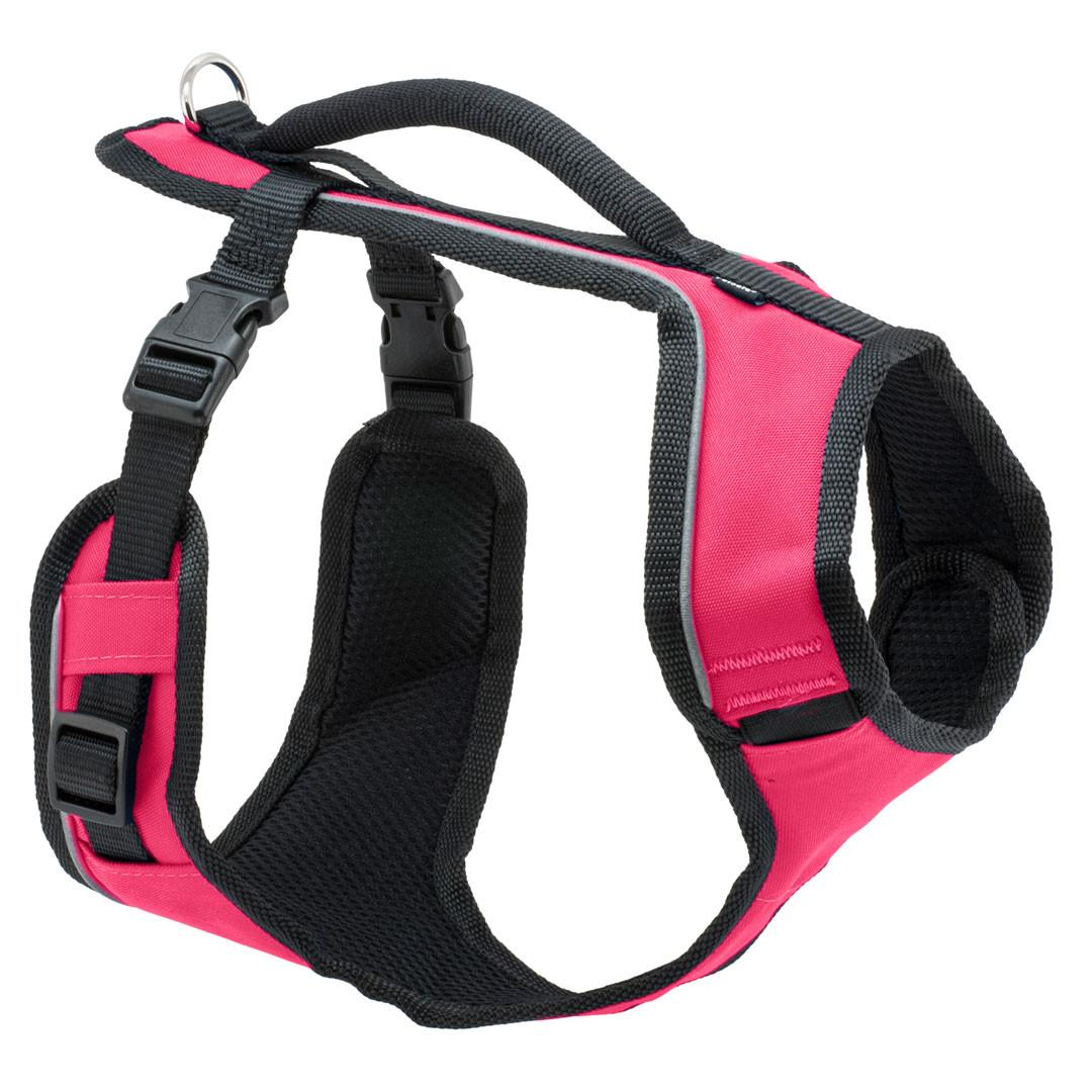 PetSafe EasySport Dog Harness, Pink, Medium