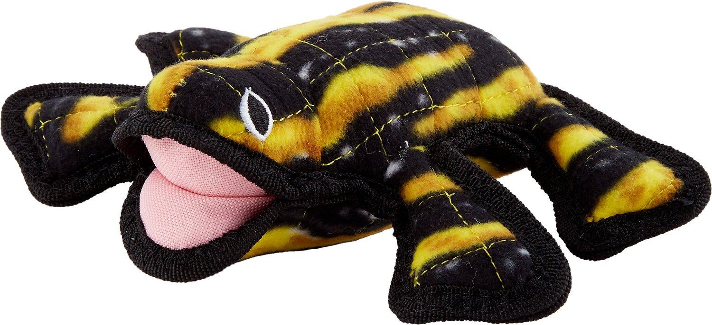 Tuffy's Desert Phrog Dog Toy
