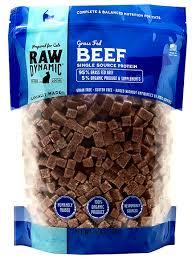 Raw Dynamic Turkey Formula Raw Cat Food, 6-lb