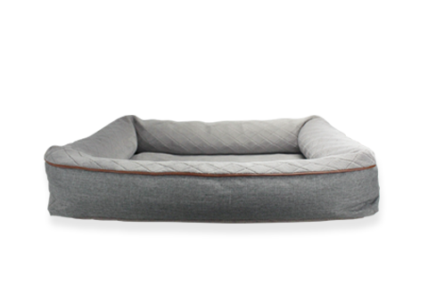 BeOneBreed Snuggle Bed, 23-in x 30-in