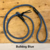 Mountain Dog Super Slip Leash ,6-ft, Assorted Colors