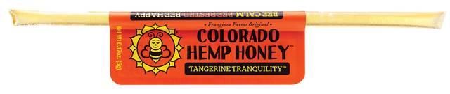 Colorado Honey Tangerine Tranquility FS Extract Sticks Image