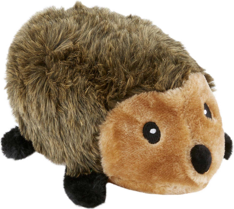 ZippyPaws Hedgehog Plush Dog Toy, X- Large