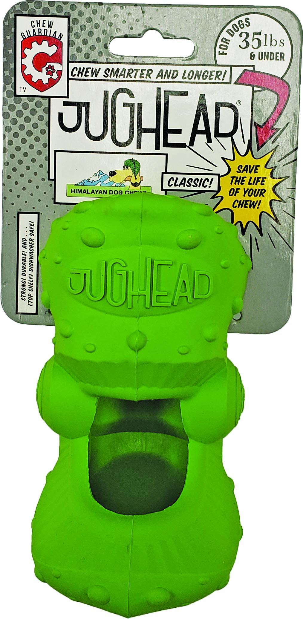 Himalayan Dog Chew Jughead Dog Toy, Classic