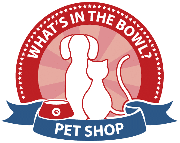 What's In The Bowl Pet Shop
