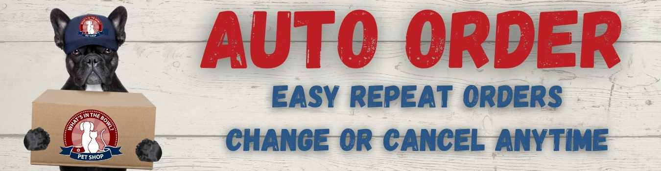 Auto-Order